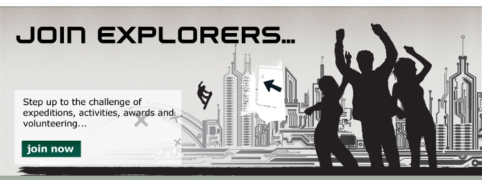 Join Explorers 3